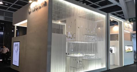 Hong Kong Jewellery & Gem Fair 2018