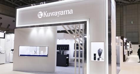 Japan Jewellery Fair 2018 (JJF 2018)